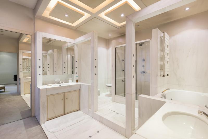 Verkauf von luxusobjekt wohnung Paris 16ème 7350000€ - Fotografie 11