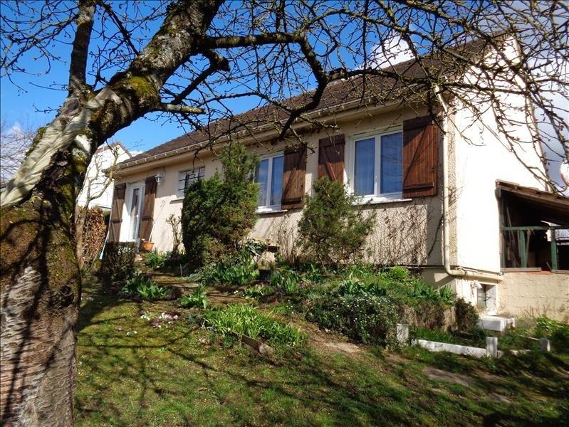 Sale house / villa Precy sur oise 247000€ - Picture 1