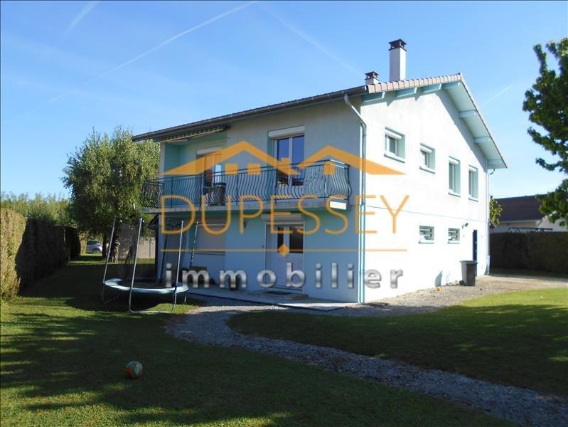 Vente maison / villa Pont de beauvoisin 204000€ - Photo 1