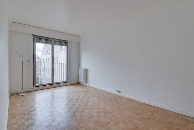 Vente de prestige appartement Paris 16ème 1 270 000€ - Photo 9