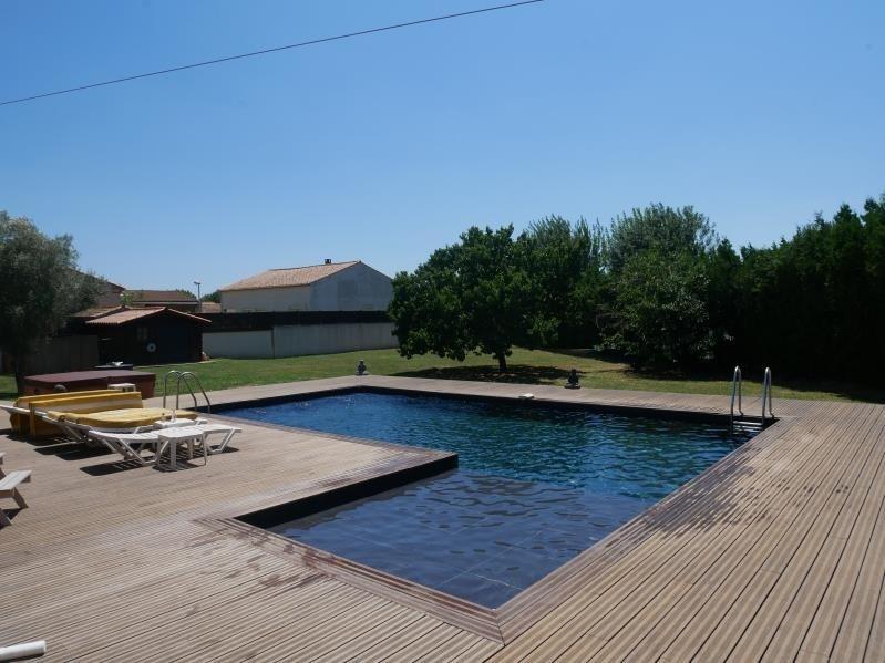 Deluxe sale house / villa Serignan 599000€ - Picture 2