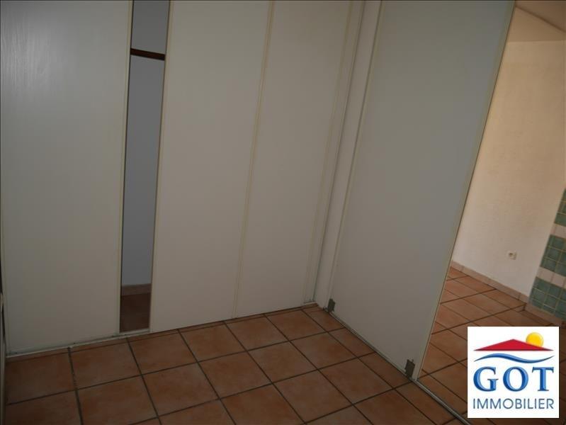Verkauf wohnung St laurent de la salanque 44000€ - Fotografie 6