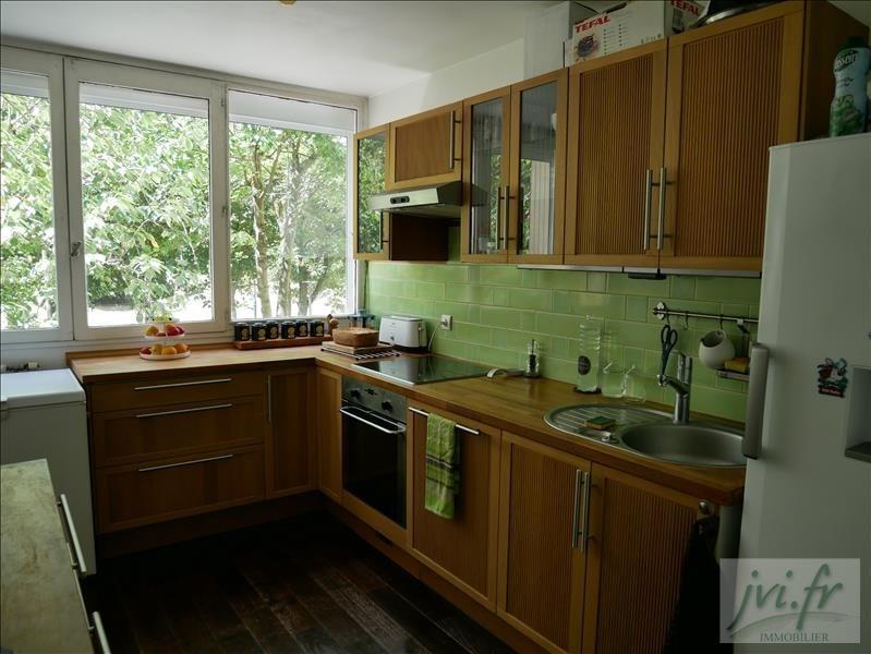 Sale apartment Epinay sur seine 269000€ - Picture 2