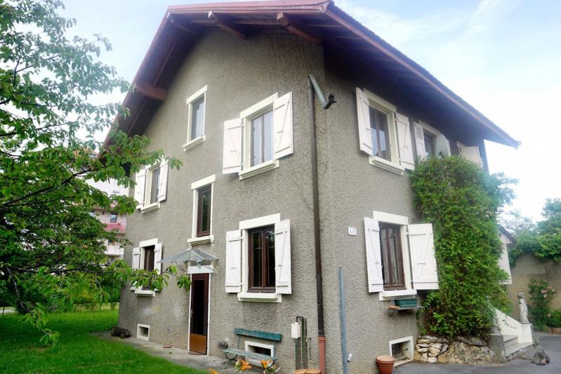 Vente de prestige maison / villa Gaillard 650000€ - Photo 2