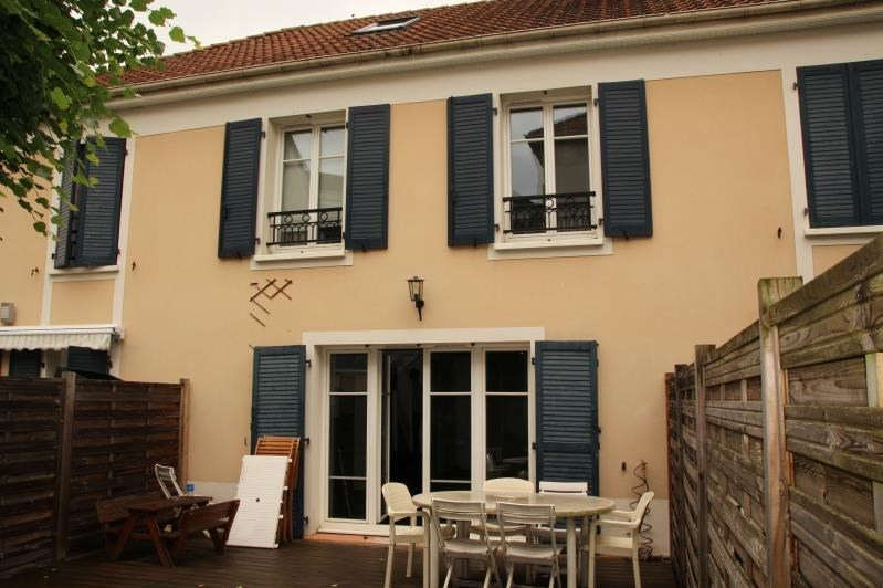 Sale house / villa Saint ouen l'aumone 299 000€ - Picture 1