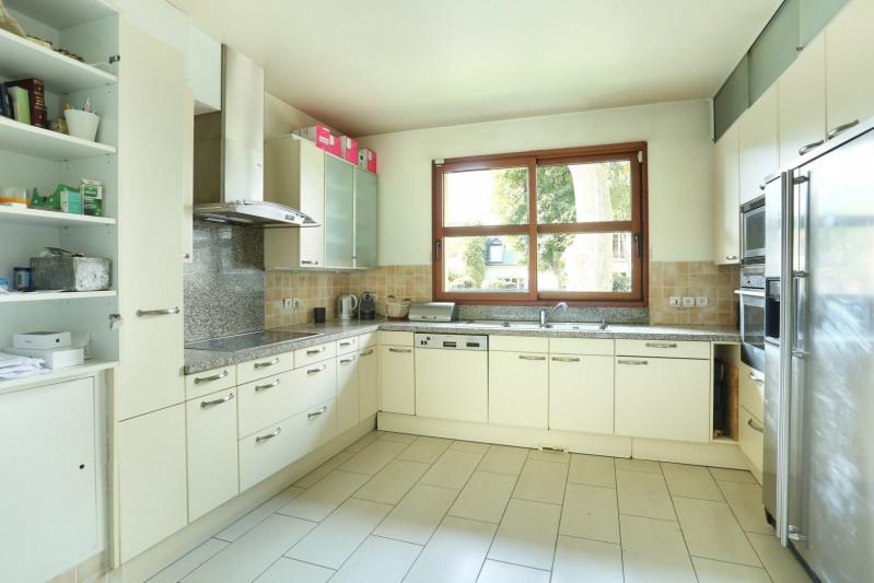 Verkoop van prestige  huis Neuilly-sur-seine 3700000€ - Foto 14