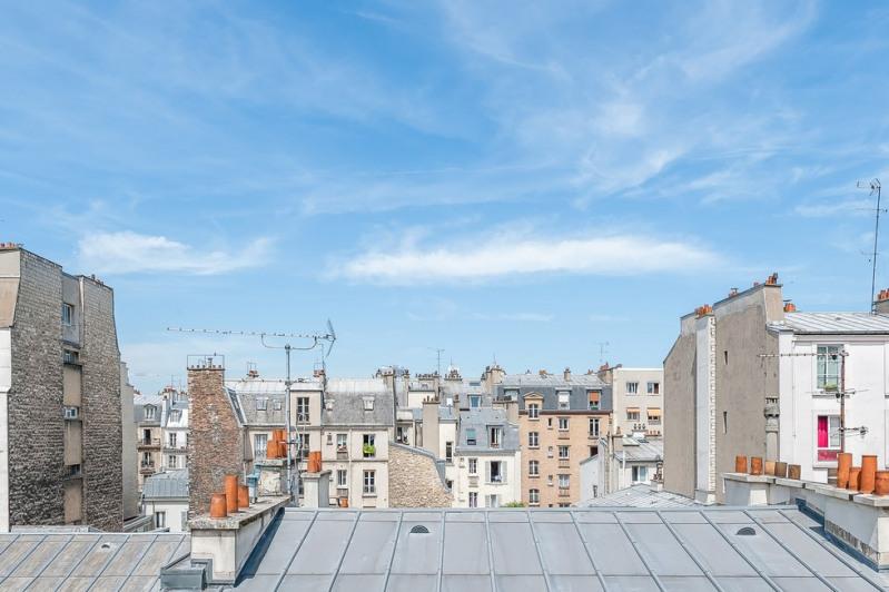 Vente appartement Paris 17ème 465000€ - Photo 7
