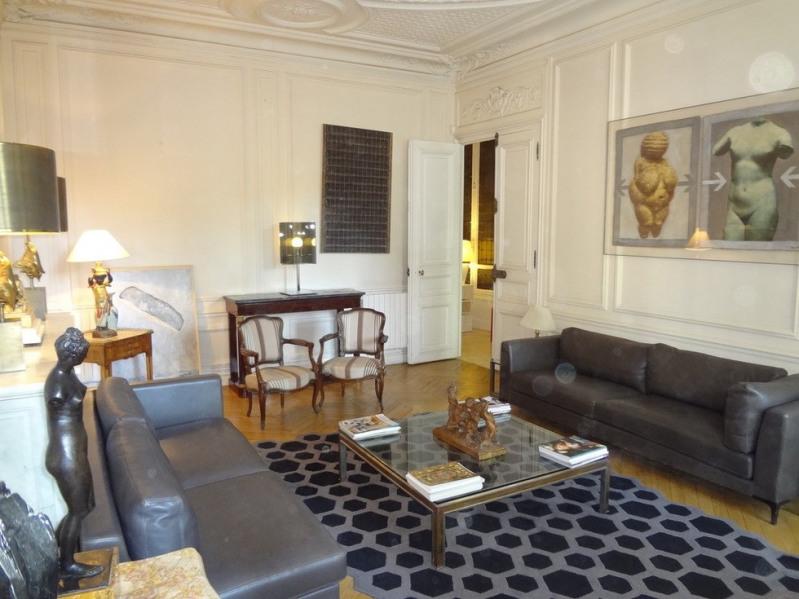 Deluxe sale apartment Paris 17ème 1155000€ - Picture 3
