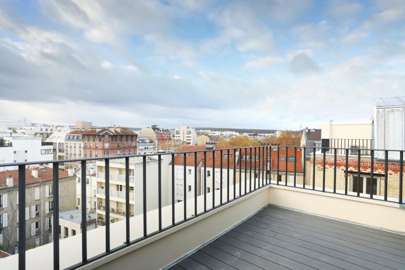 Verkoop van prestige  appartement Boulogne-billancourt 1990000€ - Foto 18