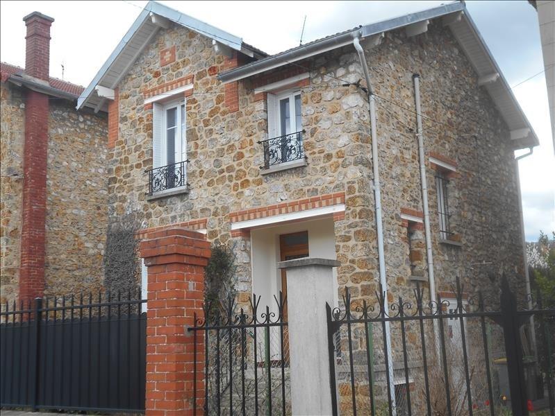 Sale house / villa St leu la foret 470000€ - Picture 1