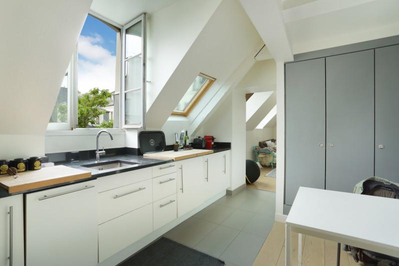 Deluxe sale apartment Paris 6ème 1070000€ - Picture 4