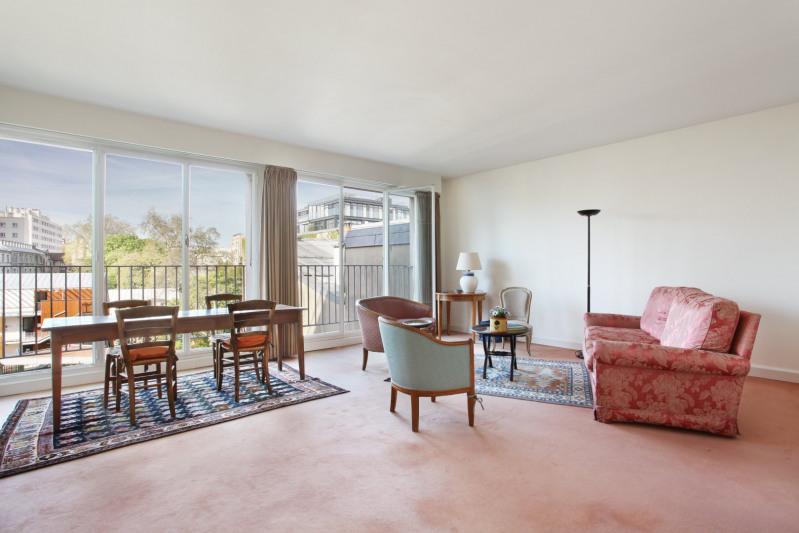 Immobile residenziali di prestigio appartamento Paris 6ème 2100000€ - Fotografia 6