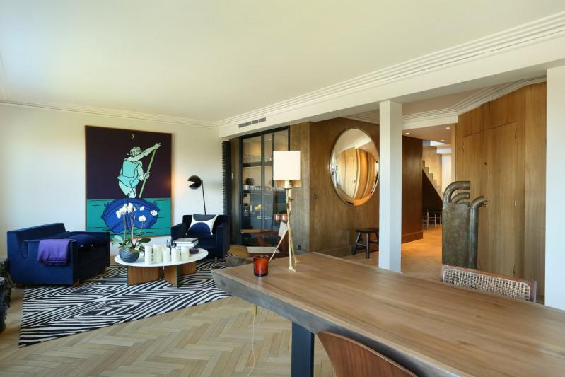 Verkauf von luxusobjekt wohnung Paris 7ème 4680000€ - Fotografie 18