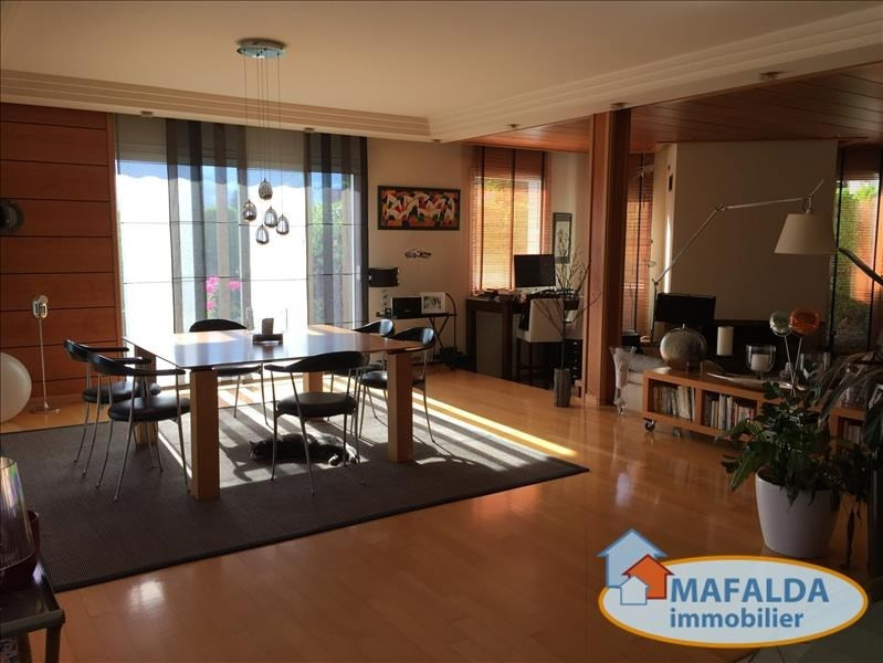 Deluxe sale house / villa Passy 795 000€ - Picture 3