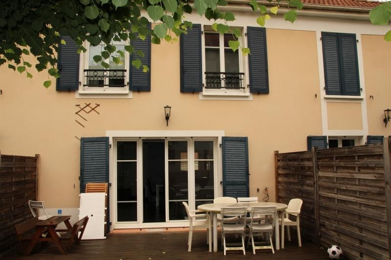 Sale house / villa Saint ouen l'aumone 299 000€ - Picture 9