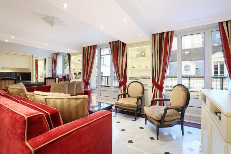 Престижная продажа квартирa Paris 6ème 1850000€ - Фото 3