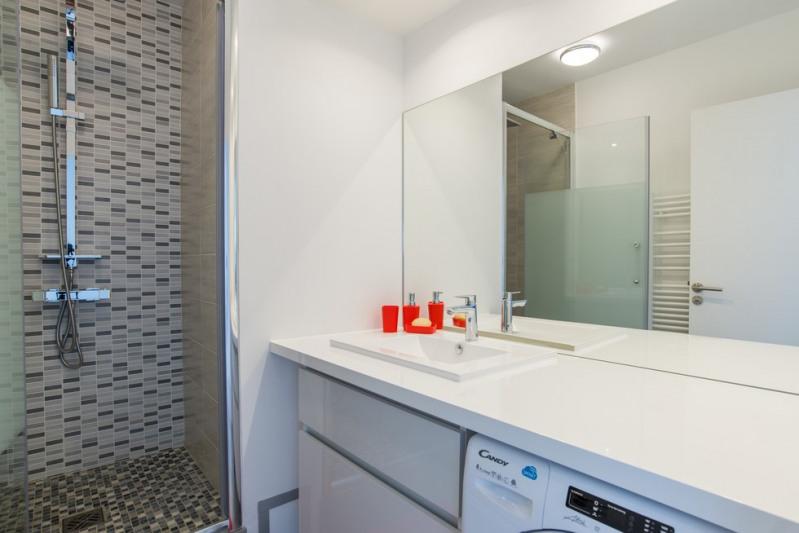 Sale apartment Paris 15ème 480000€ - Picture 8