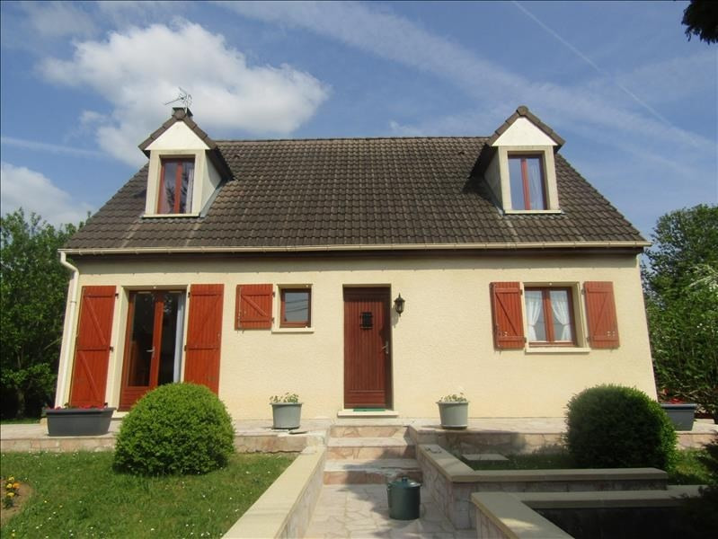 Vente maison / villa Ste genevieve 299400€ - Photo 3