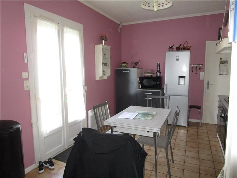 Vente maison / villa Montpon menesterol 149 000€ - Photo 4