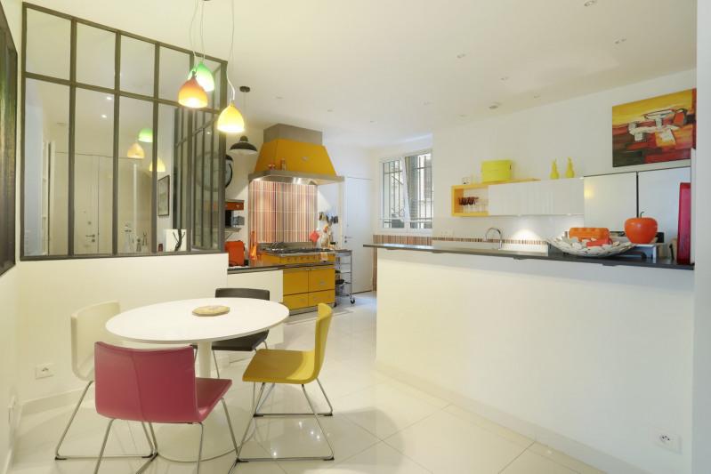 Venta de prestigio  apartamento Paris 7ème 1900000€ - Fotografía 9