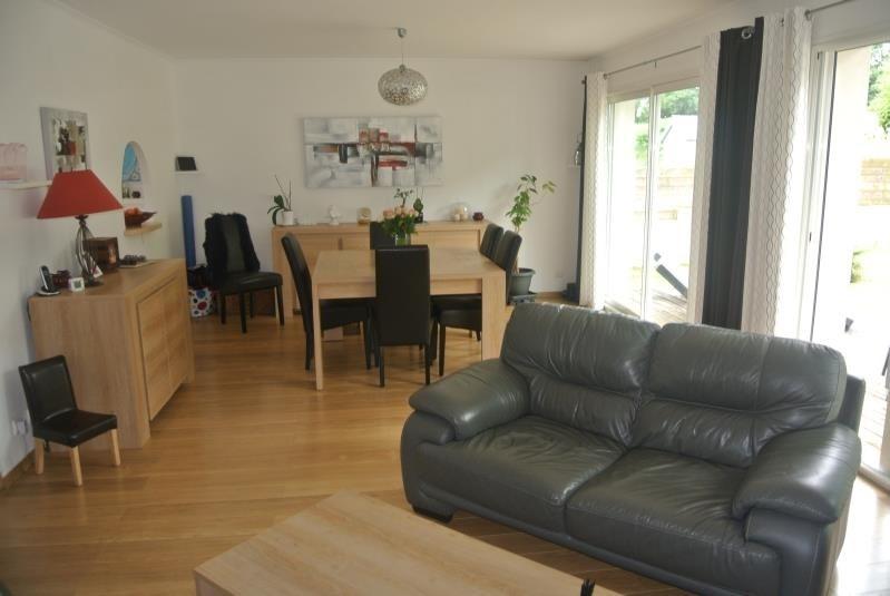 Sale house / villa Quimper 296800€ - Picture 3