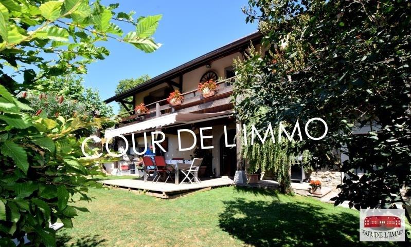 Immobile residenziali di prestigio casa Esery 659000€ - Fotografia 1