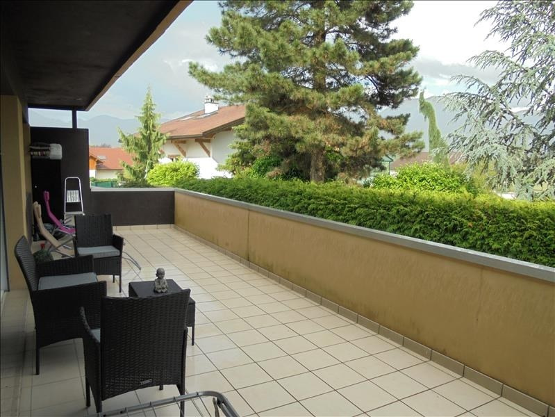 Vente appartement Marnaz 280 000€ - Photo 1