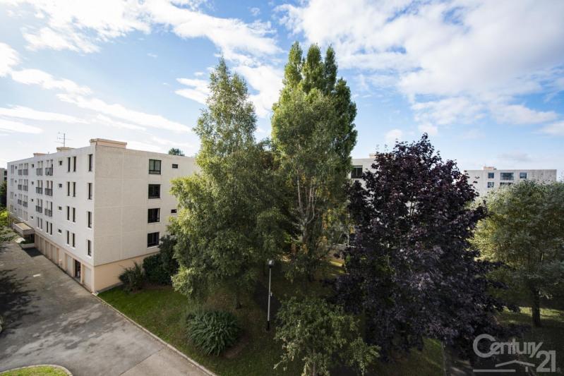 Revenda apartamento Caen 136000€ - Fotografia 6