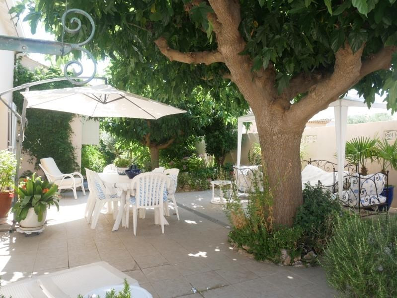 Vente maison / villa Sauvian 415 000€ - Photo 2