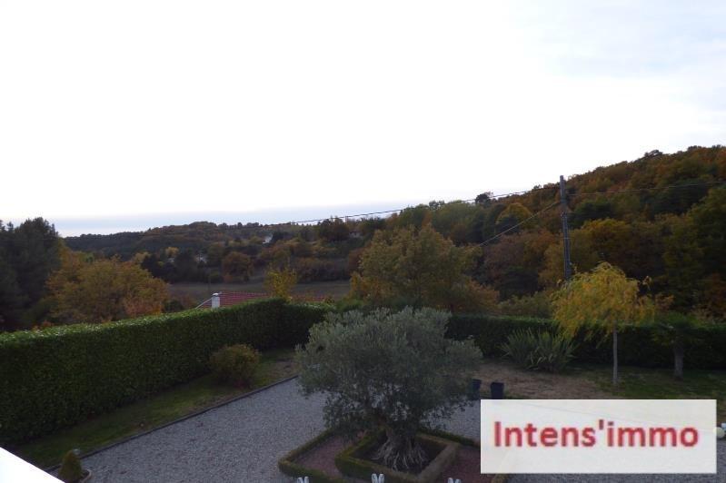 Vente de prestige maison / villa Peyrins 399000€ - Photo 10