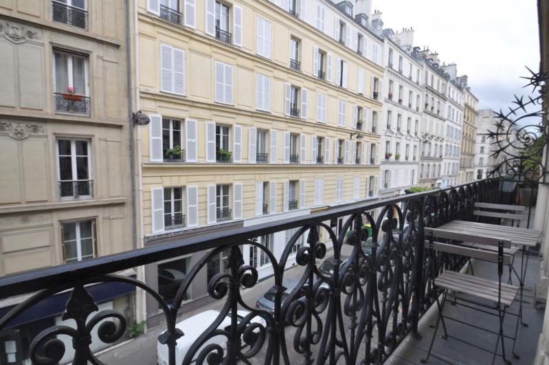 Vente appartement Paris 17ème 530000€ - Photo 8