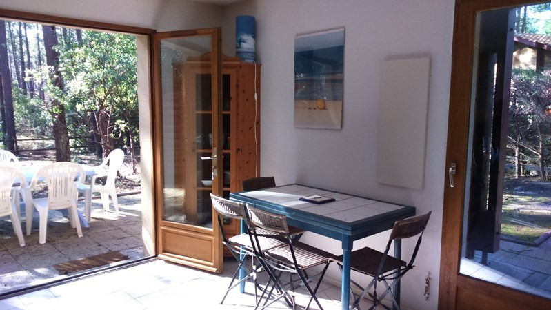 Location vacances maison / villa Lacanau-ocean 453€ - Photo 6