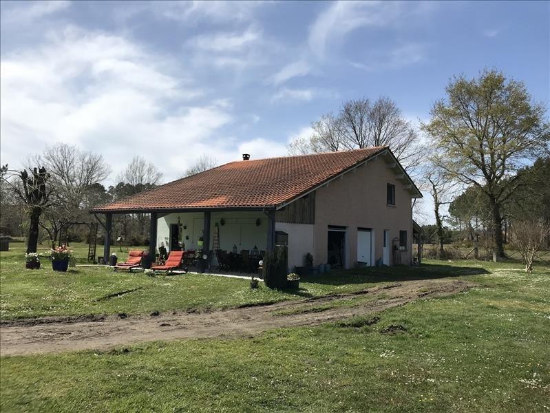 Sale house / villa Aureilhan 447000€ - Picture 10