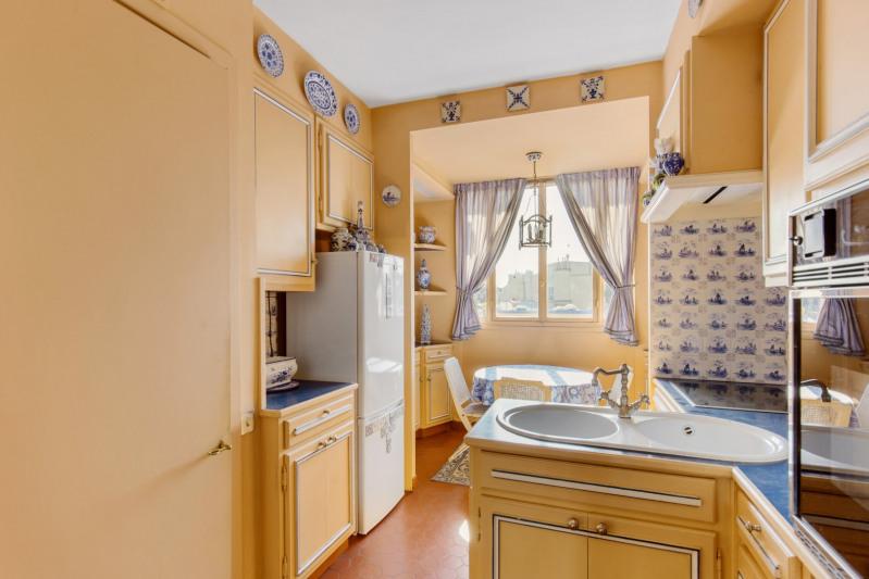 Revenda residencial de prestígio apartamento Paris 16ème 3250000€ - Fotografia 9