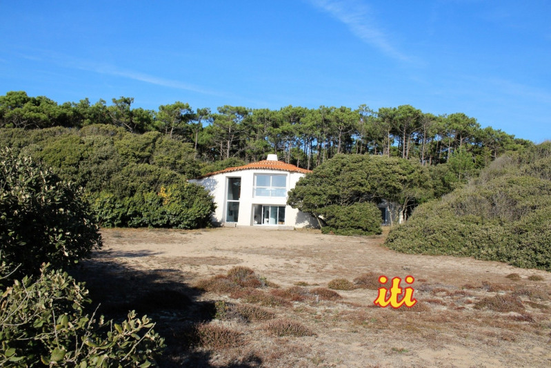 Deluxe sale house / villa Talmont st hilaire 935000€ - Picture 1