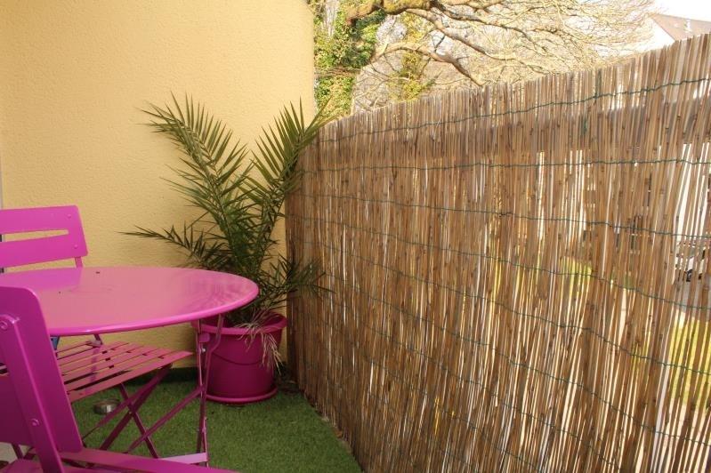 Sale apartment Quimper 103790€ - Picture 3