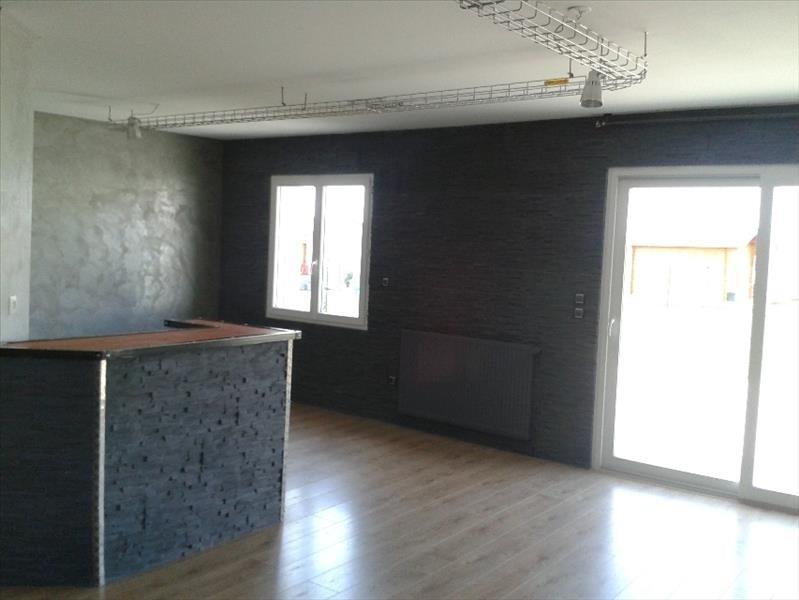 Vente maison / villa Poitiers 174900€ -  5