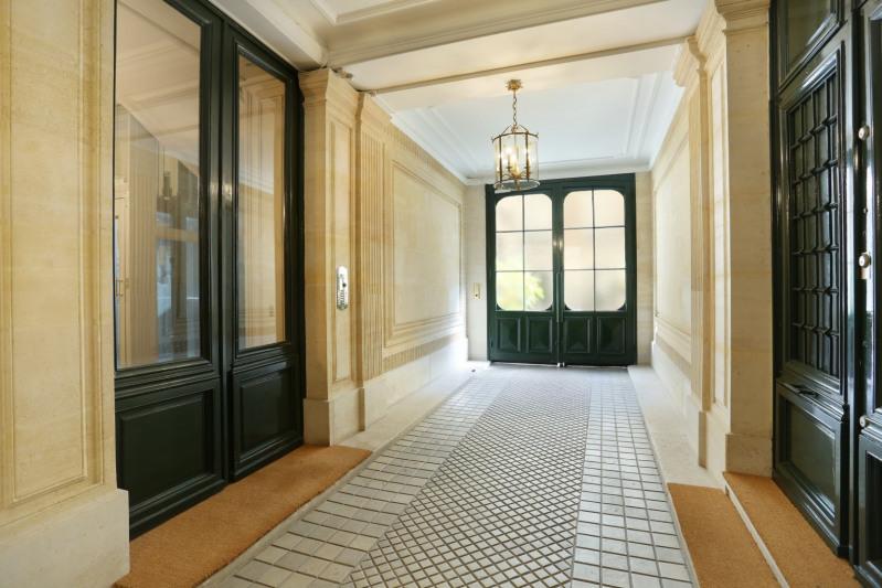 Deluxe sale apartment Paris 8ème 1390000€ - Picture 10