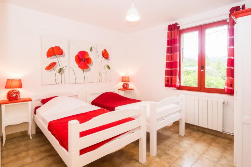 Vente de prestige maison / villa Fayence 580000€ - Photo 19