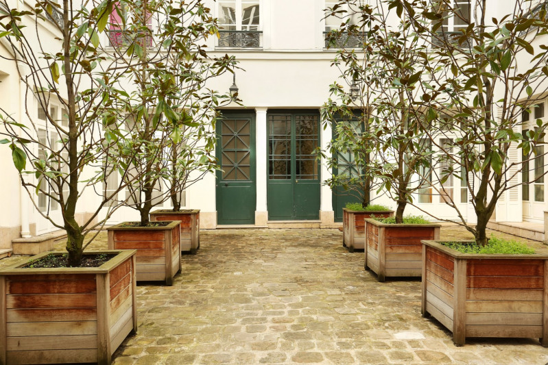 Immobile residenziali di prestigio appartamento Paris 7ème 1590000€ - Fotografia 10
