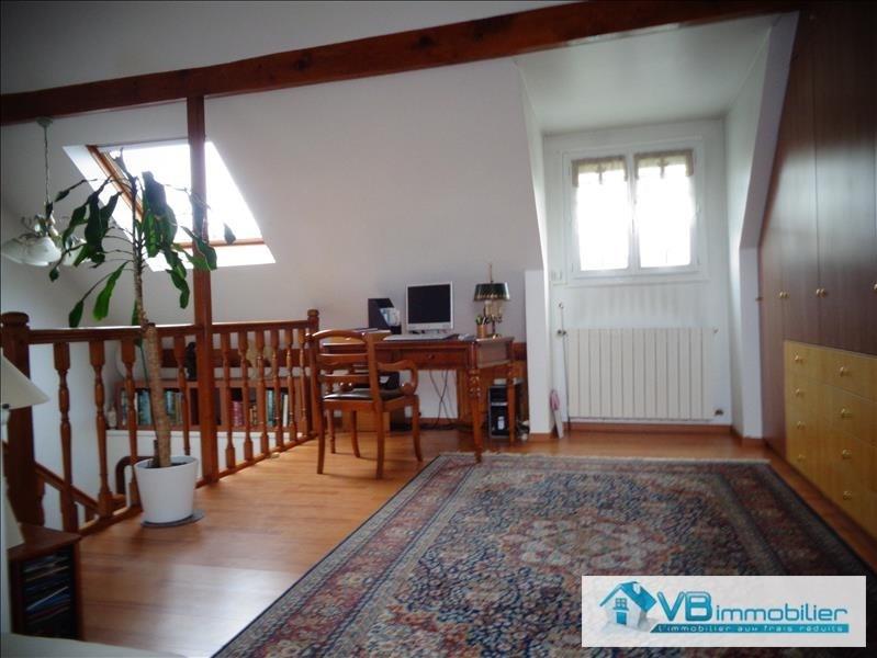 Sale house / villa Savigny sur orge 399000€ - Picture 6