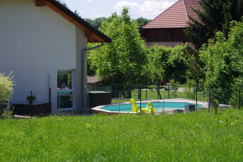 Vente maison / villa Balmont 375000€ - Photo 9