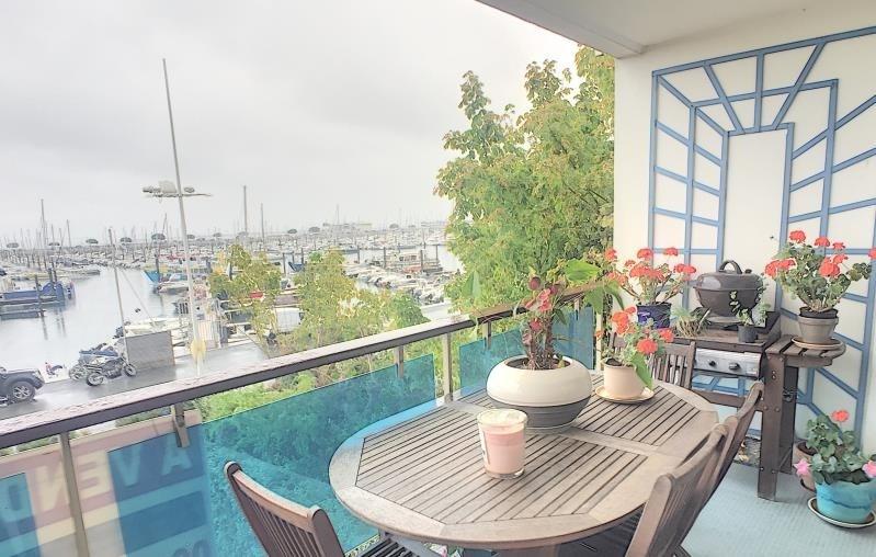Sale apartment Arcachon 439000€ - Picture 3