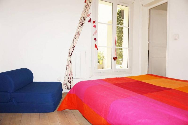 Deluxe sale apartment Paris 10ème 1040000€ - Picture 7