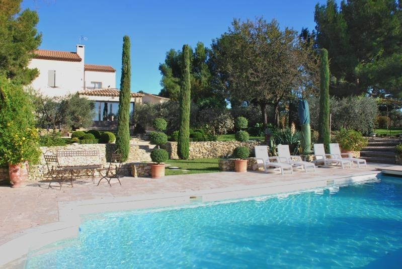 Deluxe sale house / villa Fontvieille 1 990 000€ - Picture 4