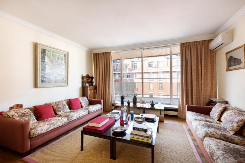 Deluxe sale apartment Paris 16ème 790000€ - Picture 3