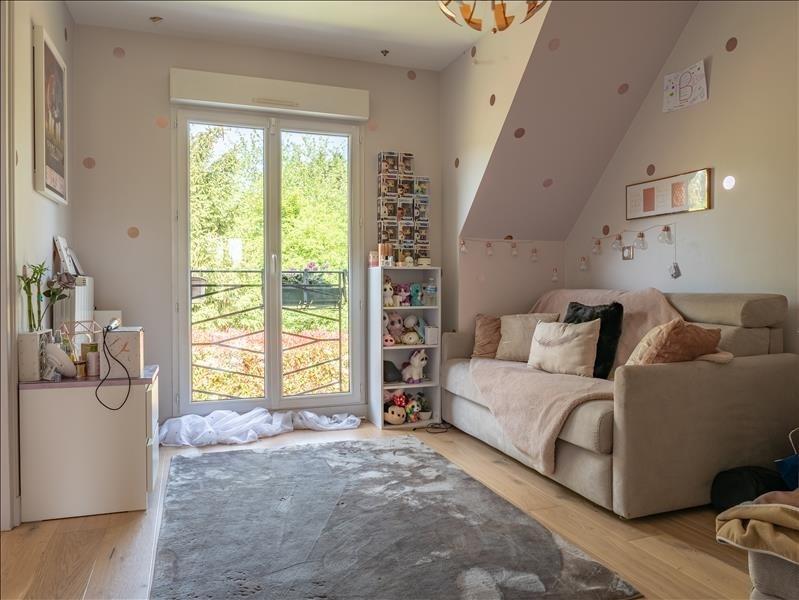 Deluxe sale house / villa St nom la breteche 1395000€ - Picture 9