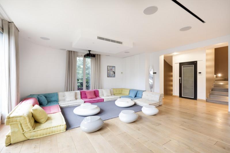 Venta de prestigio  casa Boulogne-billancourt 6800000€ - Fotografía 12