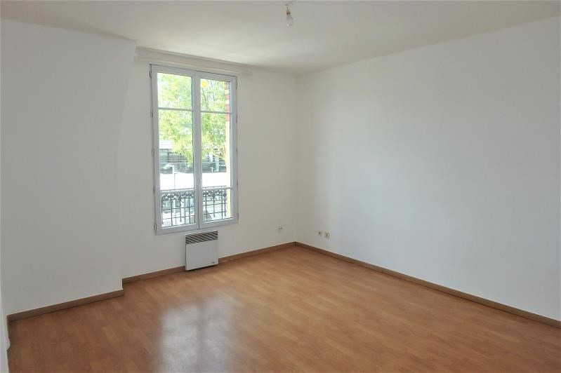 Sale apartment Viroflay 210000€ - Picture 1