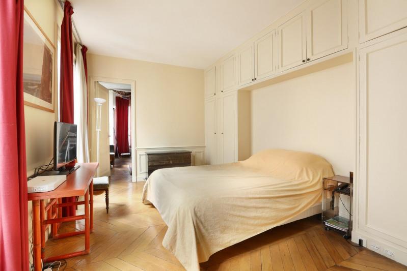 Revenda residencial de prestígio apartamento Paris 16ème 2650000€ - Fotografia 9